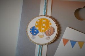 fare-part montgolfière